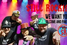Still Rockin TWIN TOWNS Fri 3rd April