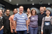 Meetup - Parkville Toastmasters Meeting - a great place to develop your public speaking