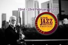 Eltham Jazz, Food & Wine Festival, 2020