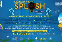 Melbourne Splash Festival 2020