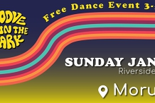 Groove is in the Park - Moruya