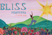 The Liberators: Bliss Fest 2020