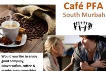 Cafe PFA South Murwillumbah