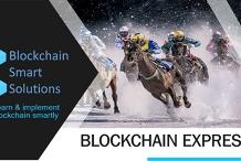 Blockchain Express Webinar | Ballarat