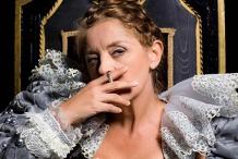 Queen Bette at Midsumma