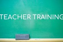 Teacher training: build your community
