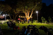 Sunset Sessions: Live Music at Cockatoo Island