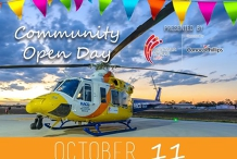 Gladstone Community Open Day