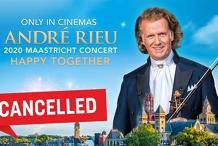 André Rieu: Happy Together - Cinema Presentation