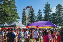 BeerFest at Victoria Park, Brisbane presented by First Choice