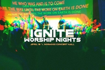 Worship Nights \ Norwood