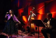 The Michelle Nicolle Quartet (MEL)   Jazzamanca