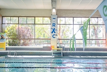 TRAC Tweed Heads South Lane Booking 25m pool (from 6th July 2020)