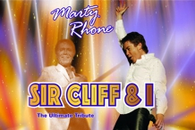 Marty Rhone Presents - Sir Cliff & I