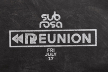 Rewind Drum & Bass Reunion