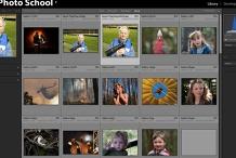 Photography Course 20-Lightroom Classic Part 1 Introduction  (Eltham)
