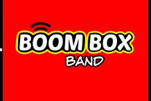 Boom Box Band 90s Girl Power Norwood Hotel