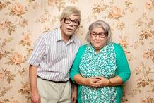 Clare Bartholomew & Daniel Tobias: The Anniversary
