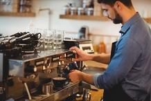Barista – Prepare and Serve Espresso Coffee