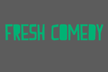 Fresh Comedy with Demi Lardner