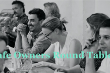 MELBOURNE: Cafe Owners Round Table