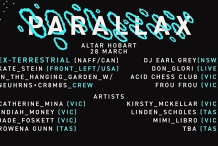 Parallax: Altered Colour