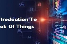 Introduction To Web Of Things 1 Day Virtual Live Training in Hobart