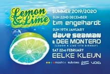 Dave Seaman & Dee Montero- Brisbane Show