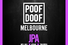 Poof Doof Melb / Summer Slay