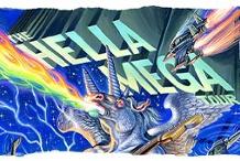 Hella Mega Tour 2020