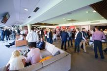Hope Estate Chairman's Lounge - GIANTS v Sydney Swans, Round 19