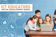 ACS ICT EDUCATORS DEVELOPMENT SERIES: TEACHING THE DIGITAL TECHNOLOGIES CURRICULUM (SECONDARY TEACHERS)
