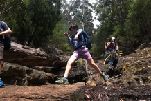 Go Wild Go Solo Expedition (10 -14 yrs)