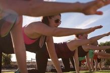 Pilates @ Reg Online
