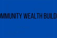 Community Wealth Building (26/5/20)