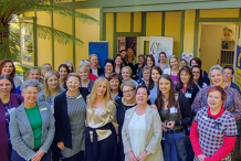 Women in Tourism Tasmania - Northern Branch Event 4 March 2020