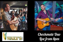 Checkmate Duo Live!