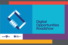 Warrnambool Digital Opportunities Roadshow