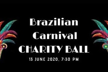 Brazilian Carnival Charity Ball For Perth Homeless Support Group