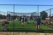 Kooringal Colts Cricket club AGM