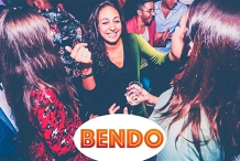 Event Cancelled - Bendo Thursday - AfroCaribbean Party