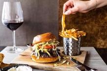 Rowlee Wines - Pop Up Wine & Burger Bar