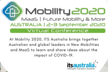 Mobility 2020 - MaaS, Future Mobility & More
