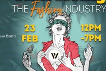 Undressing The Fashion Industry - Sustainable Living Festival 2020