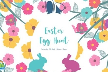 Kids Paradise Easter Egg Hunt for a Cause 2020