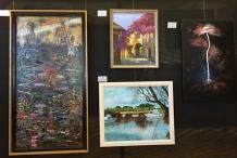 1770 Art Show
