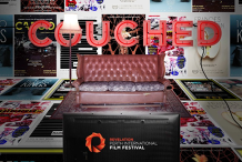 COUCHED - Revelation Perth International Film Festival