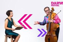 Distanced Duets: Jon & Chen Hui | Darwin Festival
