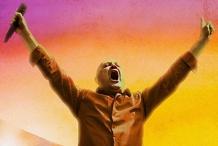 Adam Thompson Performs Queen's Bohemian Rhapsody Soundtrack -