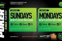 APL Poker & Footy Sundays!